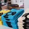 Con estos encargos, el Textil da gusto